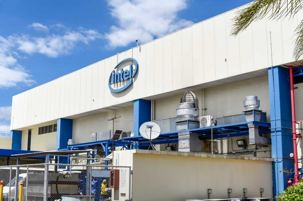 Intel will not force its employees to get vaccinated