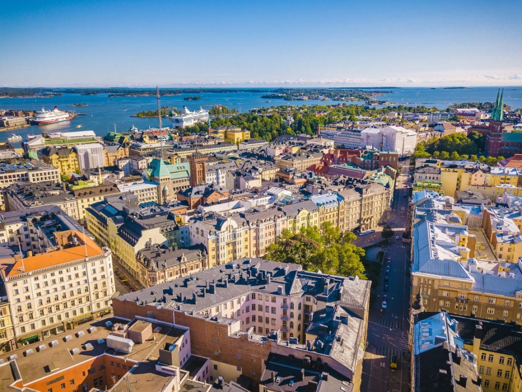 Finnish parliament approves introduction of health passports