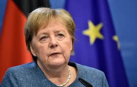 The Merkel era is coming to an end after a wave of electoral fraud in Germany