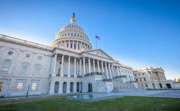 Mandatory vaccination does not apply to members of the United States Congress