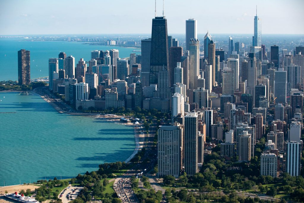 Following the latest decision by the Chicago Attorney's Office, crime will continue to rise