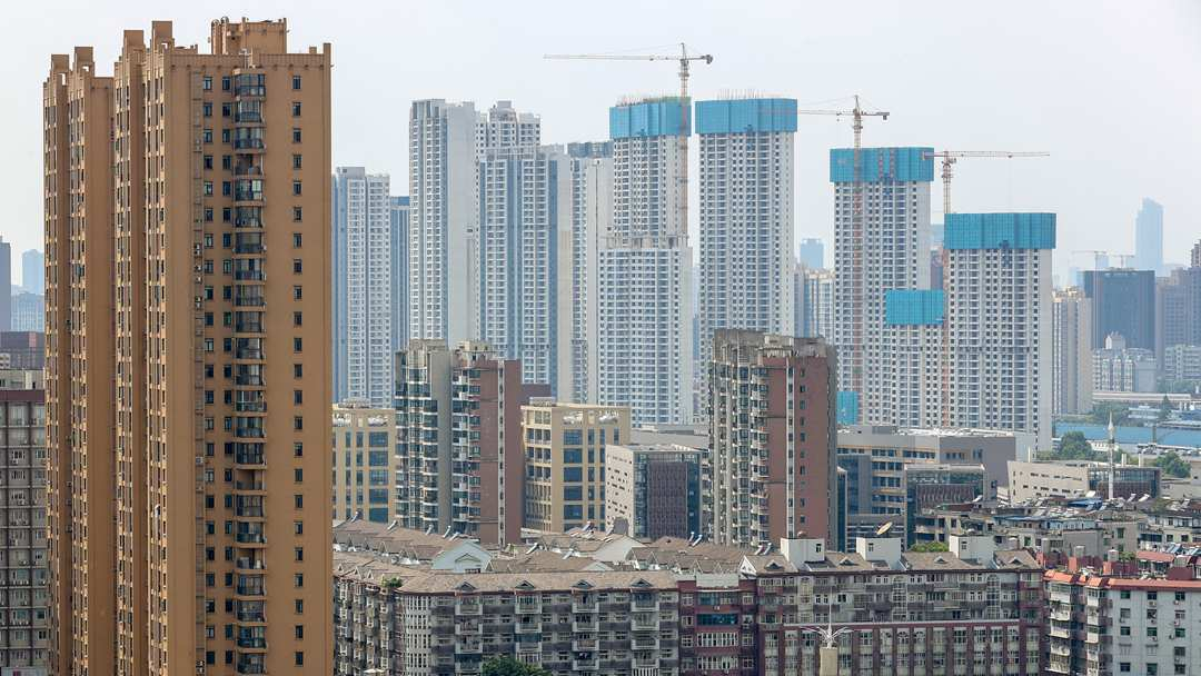 The real estate situation in China is worse than expected